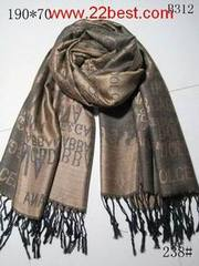 Brand Name Scarves, Burberry scarf, www.22best.com