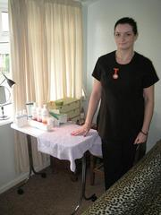 Mobile Beauty Therapist Warrington and area 07956110674