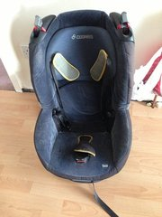 Maxi Cosi Car Seat for sale execellent condition