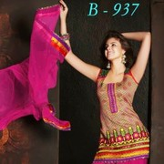 Wholesale Salwar Suit Suppliers