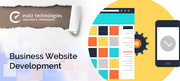 Business Website Development: The Benefits of the Process