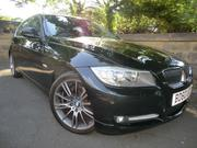 Bmw 2010 BMW 318 2.0TD 2010.5MY d Exclusive