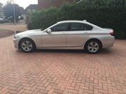 Bmw 5 Series 2013  BMW 5 SERIES