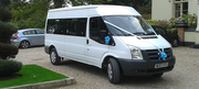 Hire Airport Transfers Minibus At Competitive Price In Warrington