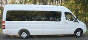 Airport Transfers Minibus- Safe Solution For Transportation