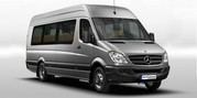 Airport Shuttle Minibus- Best Option With Cost Effective Package