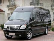 Quickly Transfer Lugguage By Airport Transfers Minibus With Ease