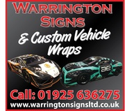 Warrington Signs Ltd