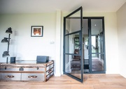 Crittall,  Heritage style windows and doors installers